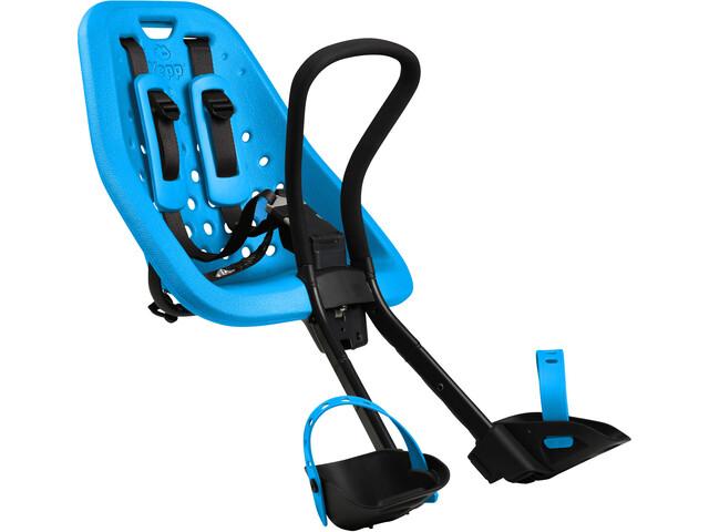 Thule Yepp Mini Kindersitz blau